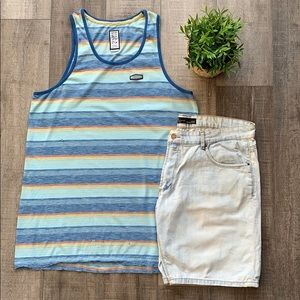 BILLABONG TANK